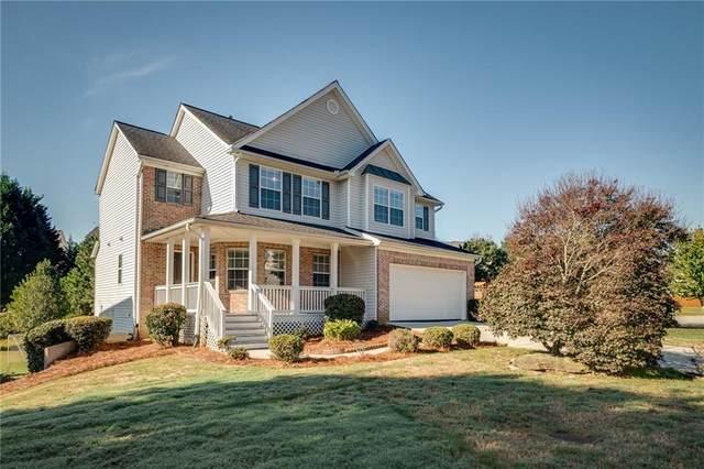 4028 Oak Crossing Drive, Suwanee, GA 30024 (MLS #6958254) :: North Atlanta Home Team