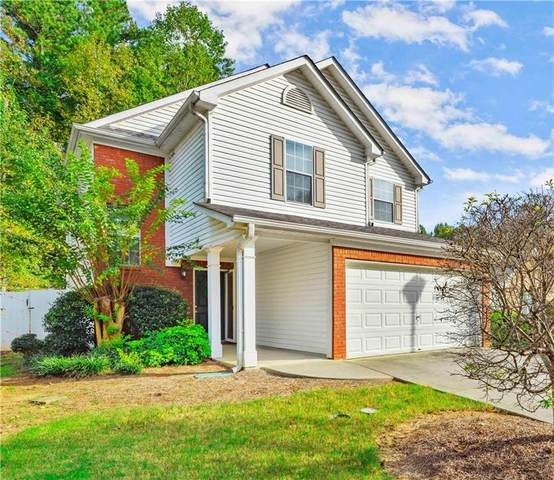 3270 Liberty Commons Drive NW, Kennesaw, GA 30144 (MLS #6958262) :: Kennesaw Life Real Estate