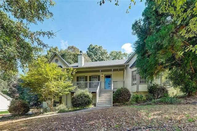 460 Austin Drive, Douglasville, GA 30134 (MLS #6958264) :: North Atlanta Home Team