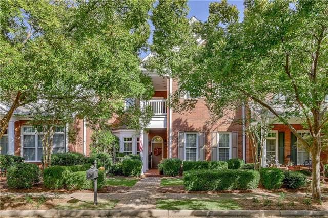 8550 Parker Place, Roswell, GA 30076 (MLS #6958277) :: AlpharettaZen Expert Home Advisors