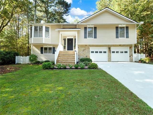 1800 Shady Creek Lane, Lawrenceville, GA 30043 (MLS #6958279) :: North Atlanta Home Team