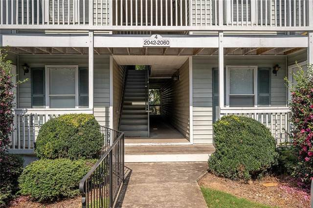2052 Brian Way, Decatur, GA 30033 (MLS #6958281) :: RE/MAX Paramount Properties