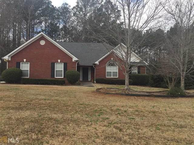 4300 Mcclanes Court, Conyers, GA 30094 (MLS #6958286) :: North Atlanta Home Team