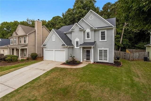 3992 Brockett Walk, Tucker, GA 30084 (MLS #6958291) :: Path & Post Real Estate