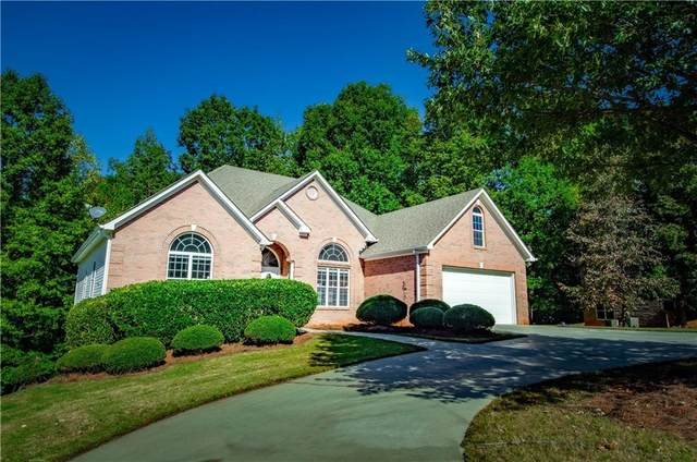 560 Clearbrook Drive, Covington, GA 30016 (MLS #6958298) :: Path & Post Real Estate
