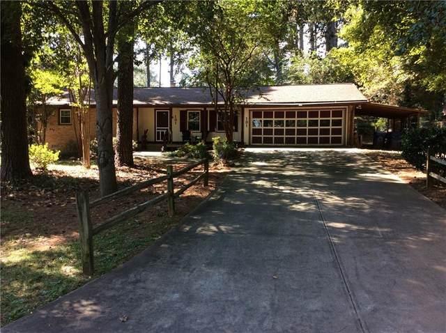131 Regal Way, Lawrenceville, GA 30044 (MLS #6958304) :: Path & Post Real Estate
