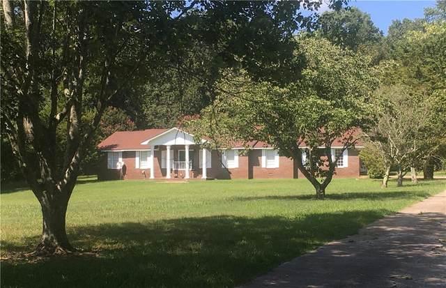 38 Shadinger Road, Carrollton, GA 30116 (MLS #6958316) :: North Atlanta Home Team