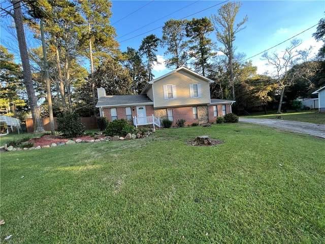 644 Mephisto Circle, Lawrenceville, GA 30046 (MLS #6958319) :: Path & Post Real Estate