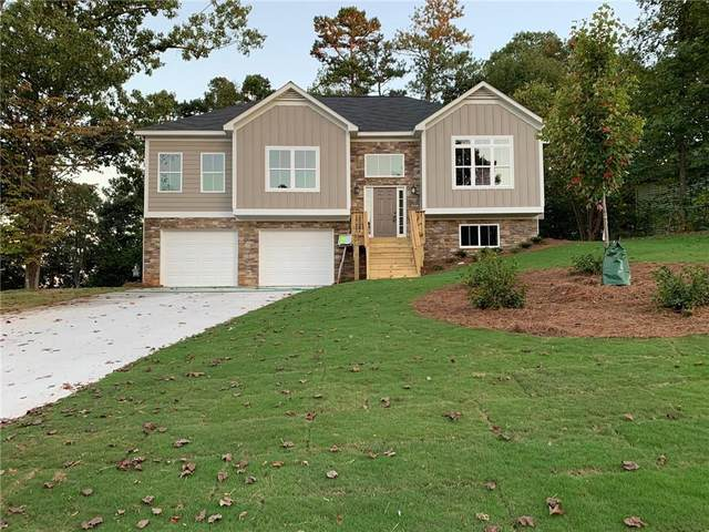 5700 Deerfield Place NW, Kennesaw, GA 30144 (MLS #6958326) :: Kennesaw Life Real Estate
