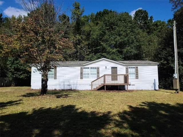 80 W Lakeview Drive, Temple, GA 30179 (MLS #6958329) :: Tonda Booker Real Estate Sales