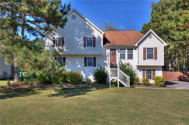 24 Country Walk, Cartersville, GA 30121 (MLS #6958336) :: Rock River Realty