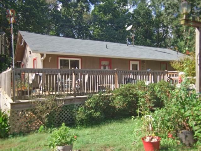 9647 S Helton Road, Winston, GA 30187 (MLS #6958342) :: Lantern Real Estate Group