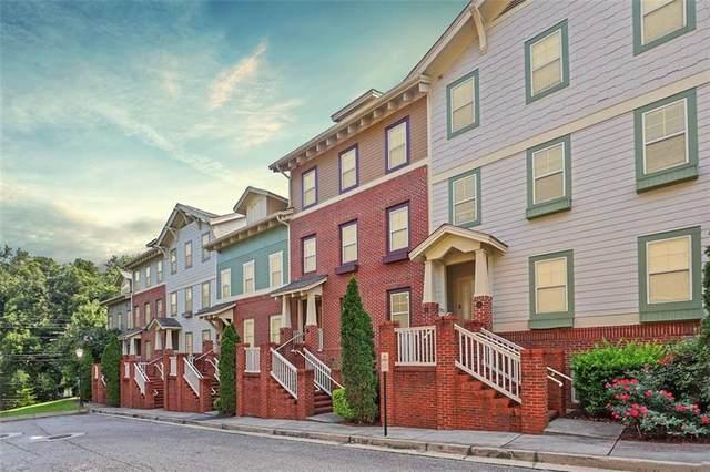2117 Gorman Grove SE, Atlanta, GA 30316 (MLS #6958343) :: Tonda Booker Real Estate Sales