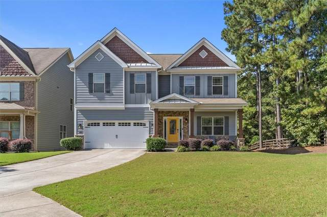 3818 Saddlemaker Drive, Buford, GA 30519 (MLS #6958351) :: North Atlanta Home Team