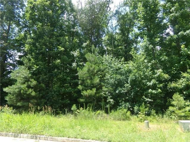 231 Mary Hill Lane, Douglasville, GA 30134 (MLS #6958354) :: RE/MAX Paramount Properties