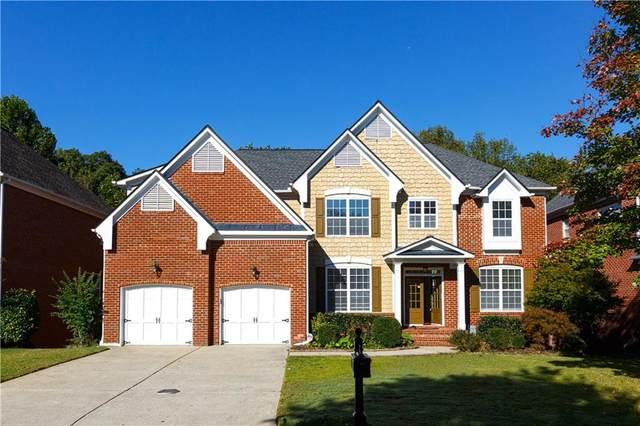 12712 Waterside Drive, Alpharetta, GA 30004 (MLS #6958355) :: North Atlanta Home Team