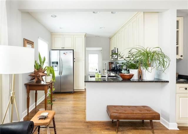 1155 Avondale Avenue SE, Atlanta, GA 30312 (MLS #6958362) :: Path & Post Real Estate