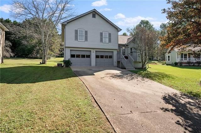 4082 Crabapple Drive, Gainesville, GA 30507 (MLS #6958367) :: Rock River Realty