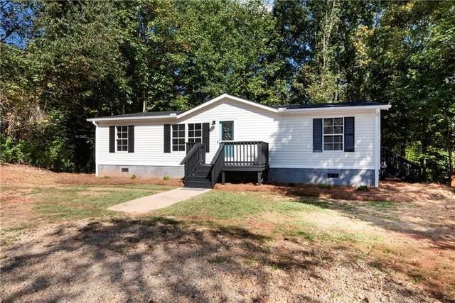 172 New Castle, Alto, GA 30510 (MLS #6958368) :: North Atlanta Home Team