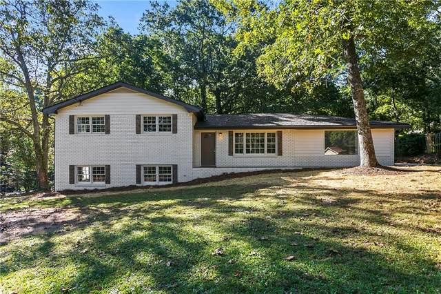 5336 Orchard Place, Douglasville, GA 30135 (MLS #6958375) :: North Atlanta Home Team