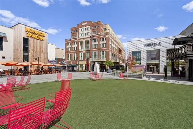 232 19th Street NW, Atlanta, GA 30363 (MLS #6958382) :: RE/MAX Paramount Properties