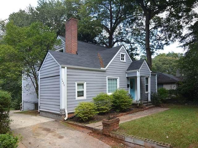 1425 Westview Drive SW, Atlanta, GA 30310 (MLS #6958388) :: RE/MAX Paramount Properties