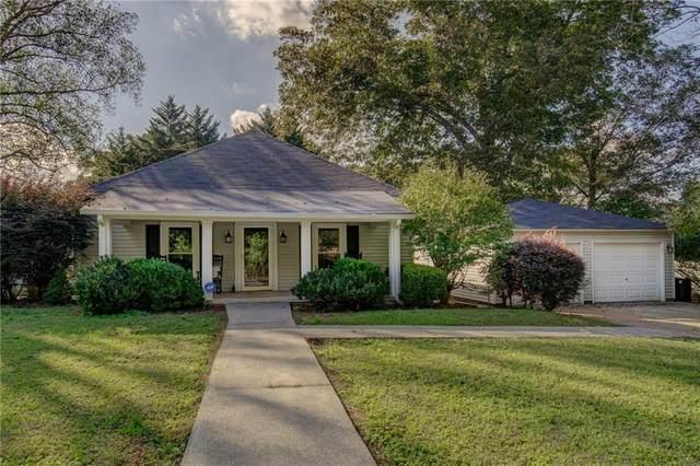 942 S Station Street, Tate, GA 30177 (MLS #6958389) :: RE/MAX Paramount Properties