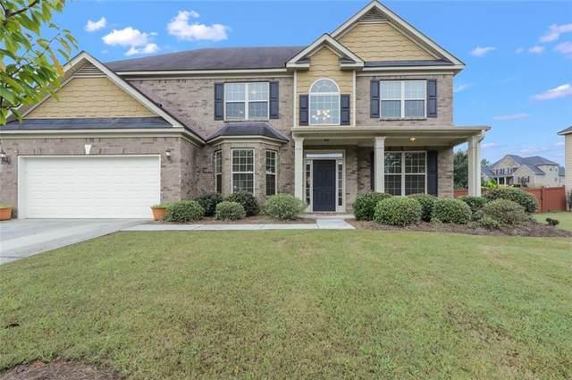 4709 Joseph Eli Drive, Snellville, GA 30039 (MLS #6958394) :: North Atlanta Home Team