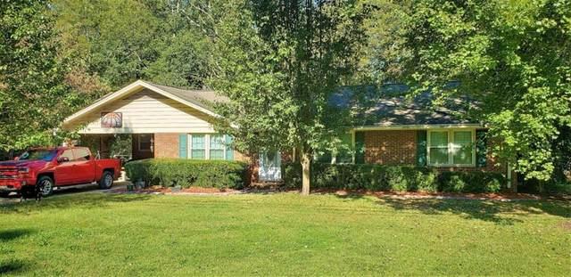 268 Georgia Avenue, Winder, GA 30680 (MLS #6958398) :: North Atlanta Home Team