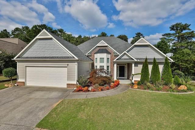 705 Crimson Morning View, Canton, GA 30114 (MLS #6958401) :: North Atlanta Home Team