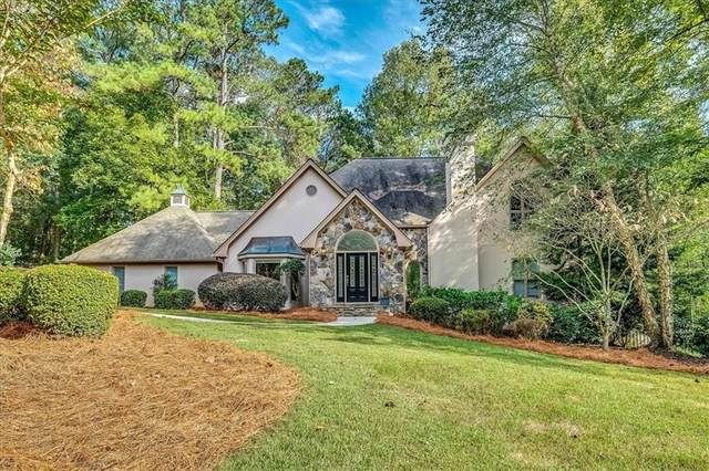 860 Cold Harbor Drive, Roswell, GA 30075 (MLS #6958404) :: Century 21 Connect Realty