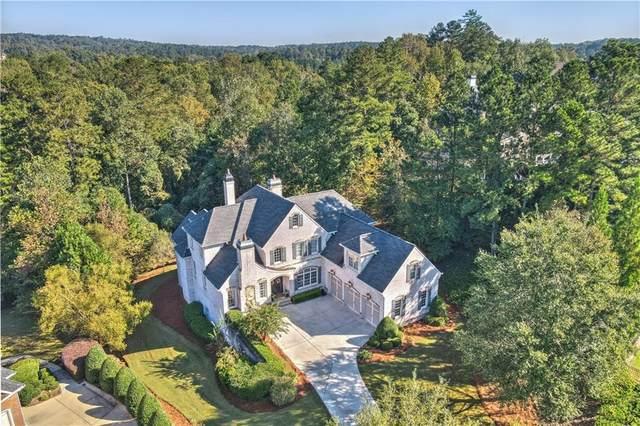 40 Bulloch Circle, Acworth, GA 30101 (MLS #6958406) :: North Atlanta Home Team