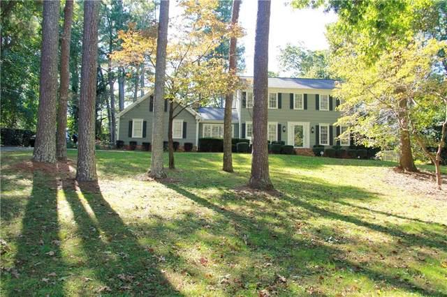 457 Fieldstone Court SW, Lilburn, GA 30047 (MLS #6958408) :: North Atlanta Home Team