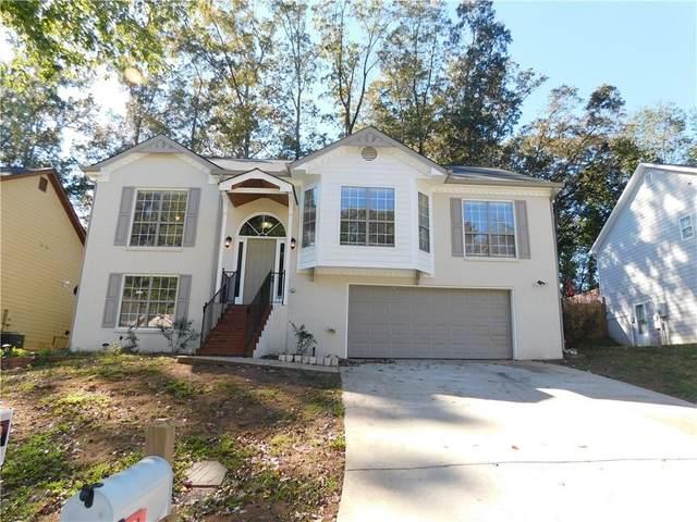 321 Oak Vista Court, Lawrenceville, GA 30044 (MLS #6958419) :: Path & Post Real Estate