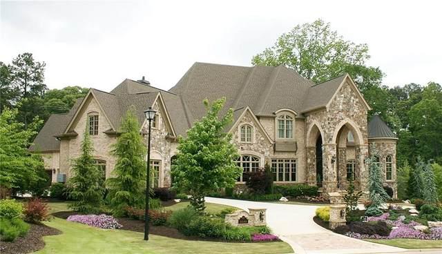 2640 Hermitage Drive, Cumming, GA 30041 (MLS #6958424) :: North Atlanta Home Team