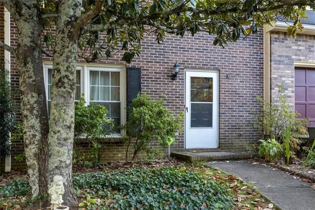 7106 Williamsburg Drive, Riverdale, GA 30274 (MLS #6958433) :: Path & Post Real Estate