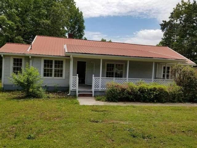 3908 Ben Hill Road, Lithia Springs, GA 30122 (MLS #6958434) :: North Atlanta Home Team