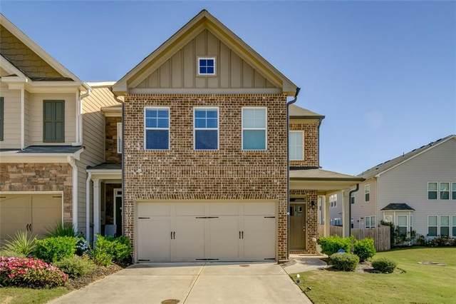 278 Arbor Crowne Drive, Lawrenceville, GA 30045 (MLS #6958443) :: North Atlanta Home Team