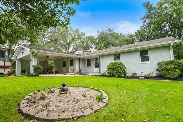 105 Tranquillity Drive, Villa Rica, GA 30180 (MLS #6958444) :: The Kroupa Team | Berkshire Hathaway HomeServices Georgia Properties