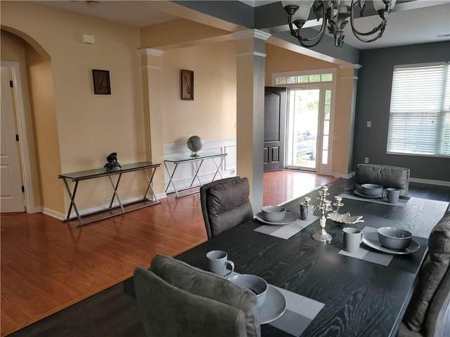 5684 Baffin Road, College Park, GA 30349 (MLS #6958450) :: RE/MAX Paramount Properties