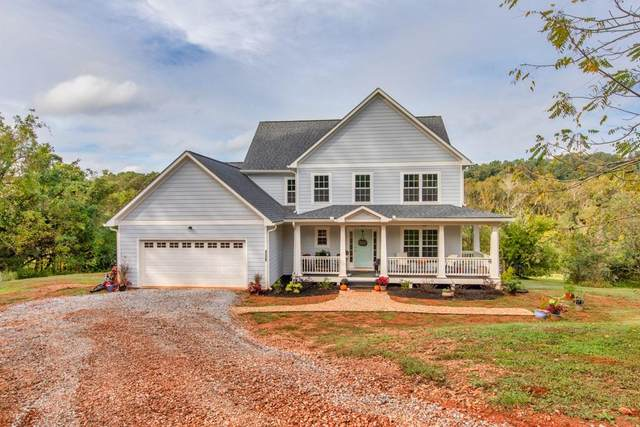 4316 Benefield Road, Braselton, GA 30517 (MLS #6958454) :: Cindy's Realty Group