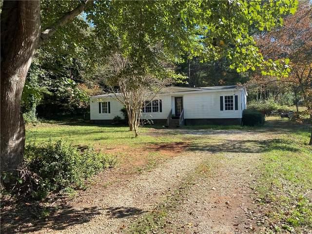 299 Hiram Douglasville Highway Highway, Hiram, GA 30141 (MLS #6958455) :: Virtual Properties Realty