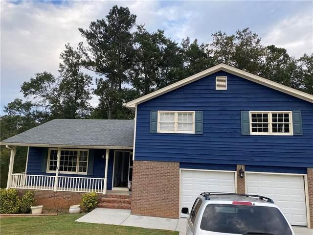 376 Sancho Drive, Lawrenceville, GA 30044 (MLS #6958456) :: Path & Post Real Estate