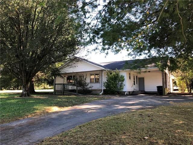 6707 Fairmount Highway SE, Calhoun, GA 30701 (MLS #6958457) :: The Kroupa Team | Berkshire Hathaway HomeServices Georgia Properties