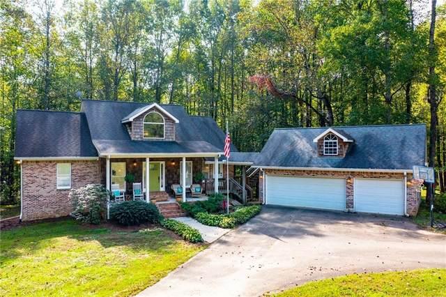 5179 Grandview Road, Jasper, GA 30143 (MLS #6958460) :: 515 Life Real Estate Company