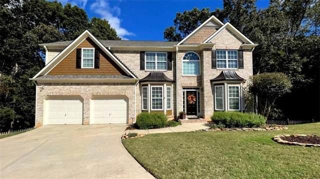 4903 Grizzly Court, Douglasville, GA 30135 (MLS #6958472) :: North Atlanta Home Team