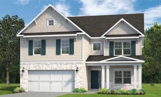 4285 Wild Country Court, Douglasville, GA 30135 (MLS #6958474) :: Evolve Property Group