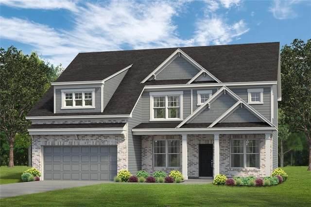 4275 Wild Country Court, Douglasville, GA 30135 (MLS #6958475) :: Evolve Property Group