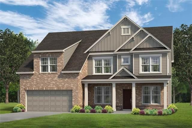 4135 Wild Country Court, Douglasville, GA 30135 (MLS #6958477) :: Evolve Property Group