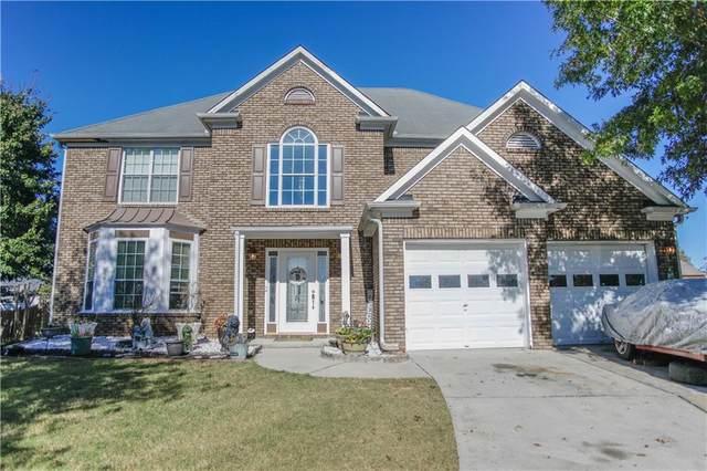 1977 Ridge Waters Lane, Lawrenceville, GA 30045 (MLS #6958478) :: Path & Post Real Estate